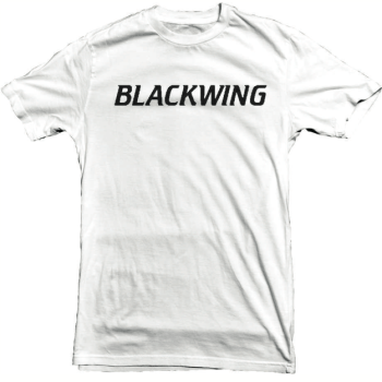 Blackwing T-Shirt - White
