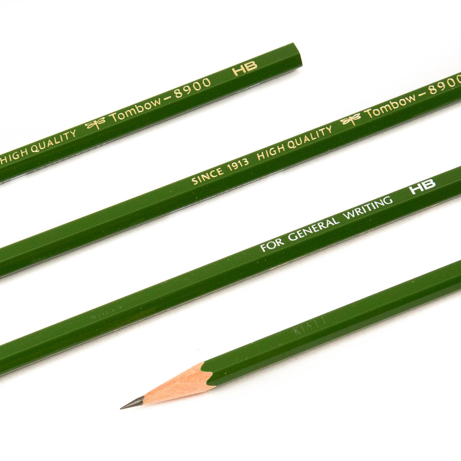 Tombow 8900 Writing Pencils