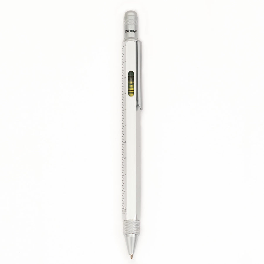Troika Construction Multitasking Pen