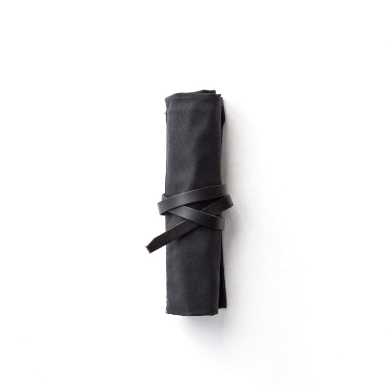 Blackwing Pencil Roll - Closed