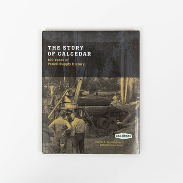 The Story of CalCedar - 100 Years of Pencil Supply History