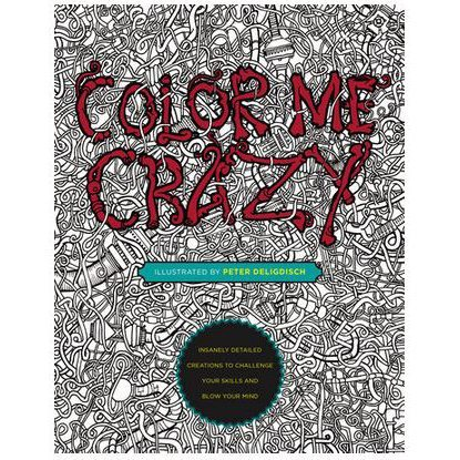 Color Me Crazy