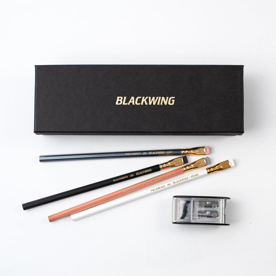 Blackwing Holiday Box
