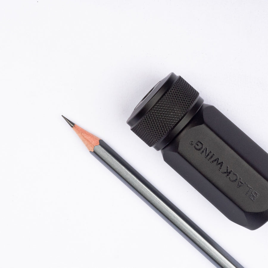 Blackwing One-Step Long Point Sharpener Pencil Point