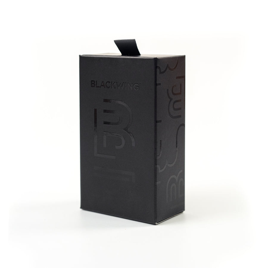 Blackwing One-Step Long Point Sharpener Box