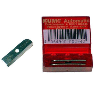 KUM Automatic Replacement Pencil Sharpener Blades