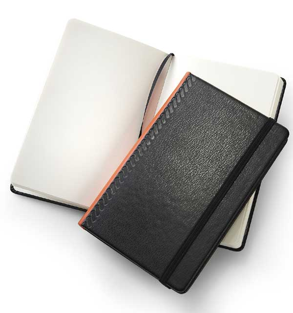 Palomino Small Luxury Hardcover Notebook