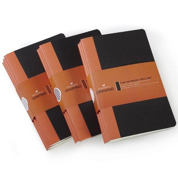 Palomino Flex Notebooks (3 pack)