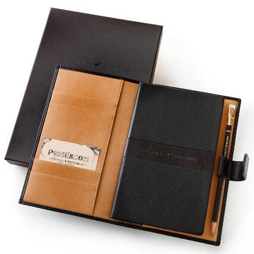 Blackwing Medium Luxury Notebook & Folio