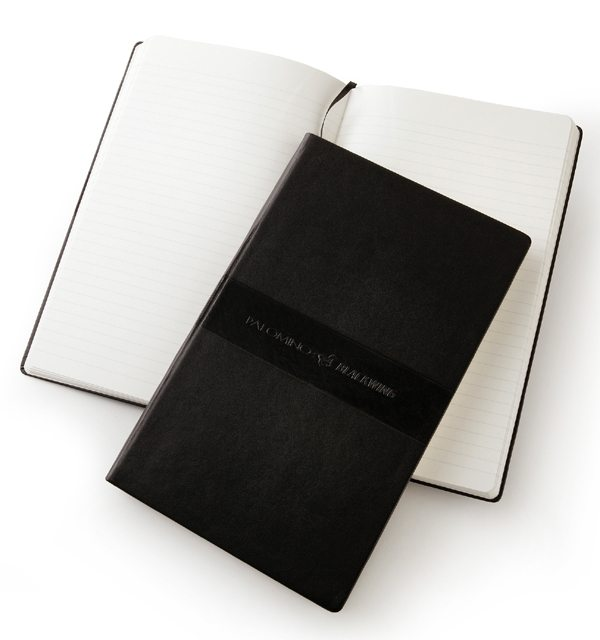 Blackwing Medium Notebook