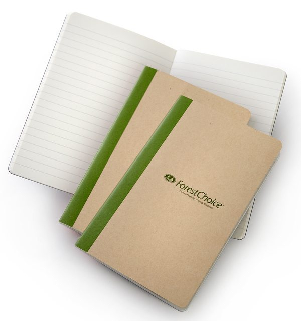 ForestChoice Flex Notebook Triple Set