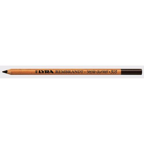 Lyra Rembrandt Grease Chalk Drawing Pencil