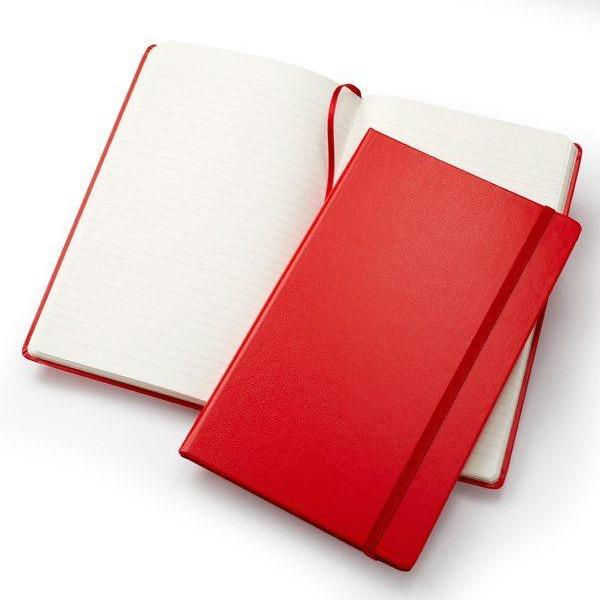 Fabio Ricci Elio Medium Hardcover Notebook