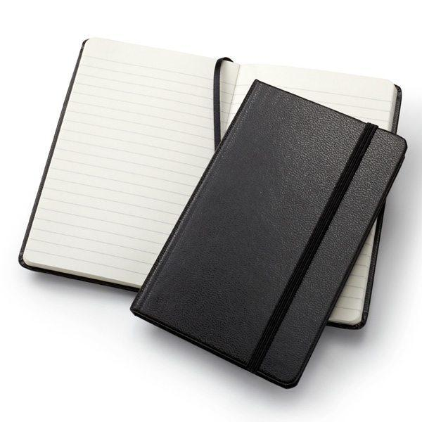 Fabio Ricci Elio Pocket Hardcover Notebook
