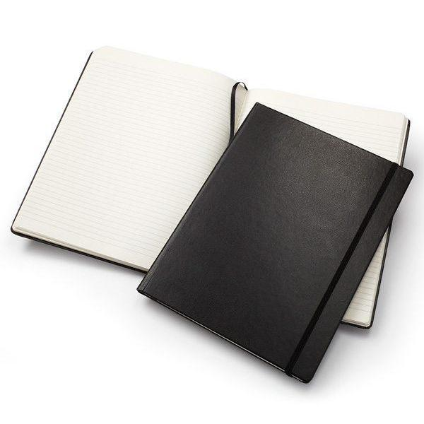 Fabio Ricci Elio Large Hardcover Notebook