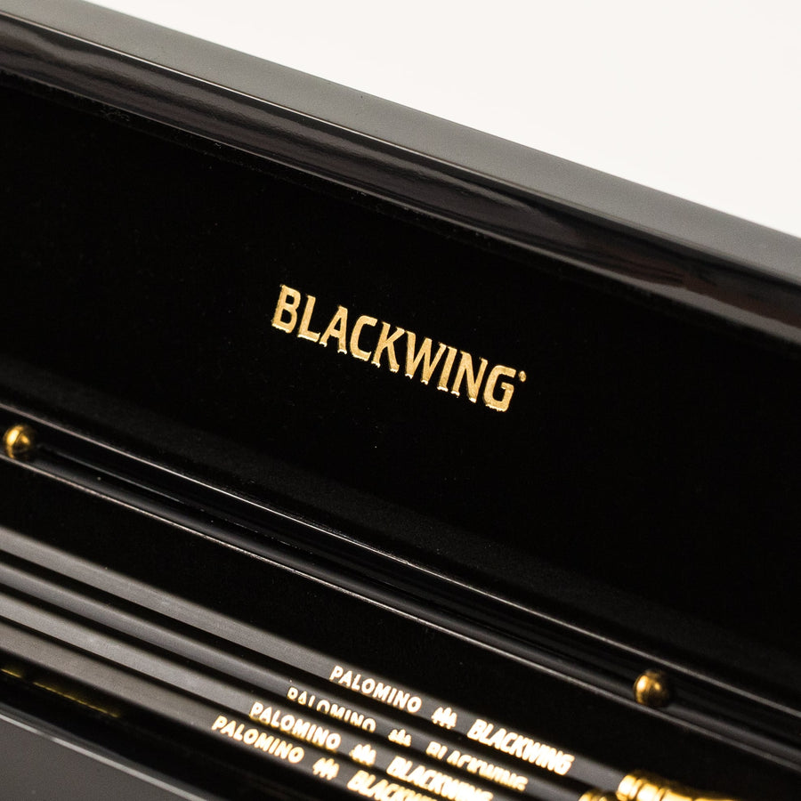 Blackwing Piano Box
