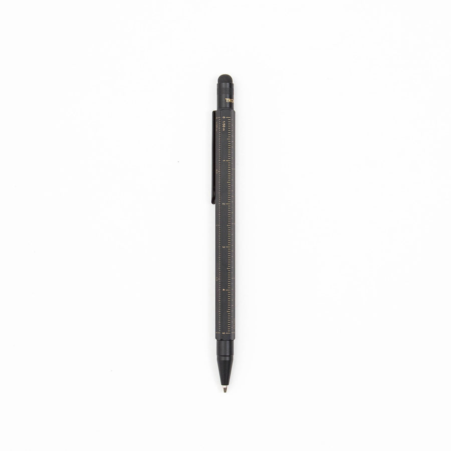 Troika Construction Multitasking Mechanical Pencil