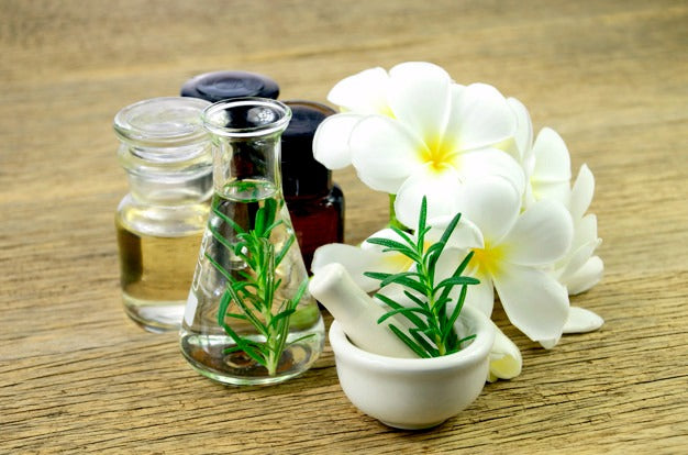 Different Ways of Using Essential Oils