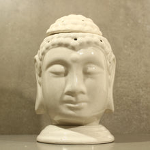 Load image into Gallery viewer, Aroma Lamp: Buddha with Third Eye