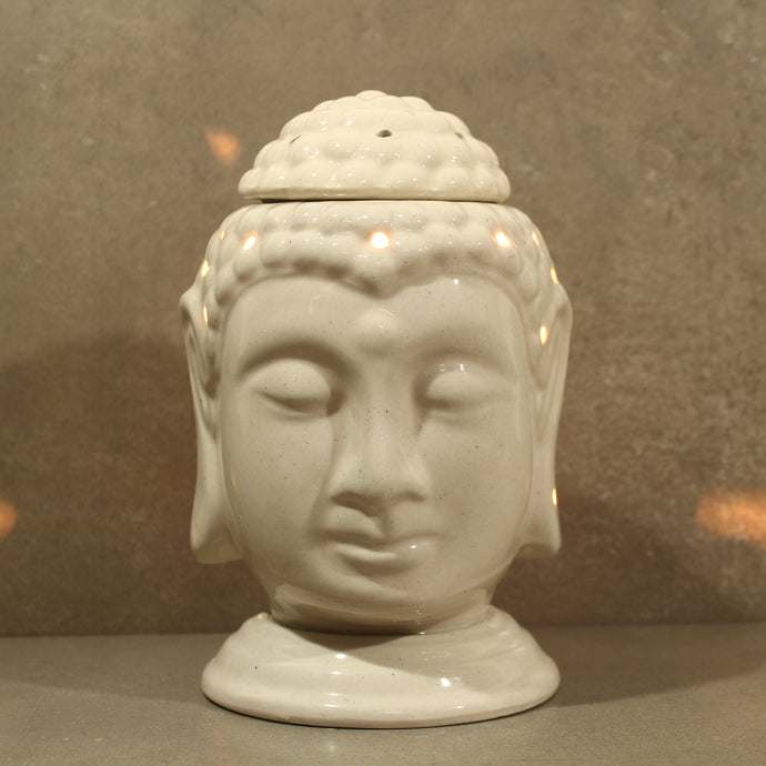 Aroma Lamp: Buddha with Third Eye