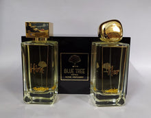 Load image into Gallery viewer, Black Sapphire Perfume Giftset