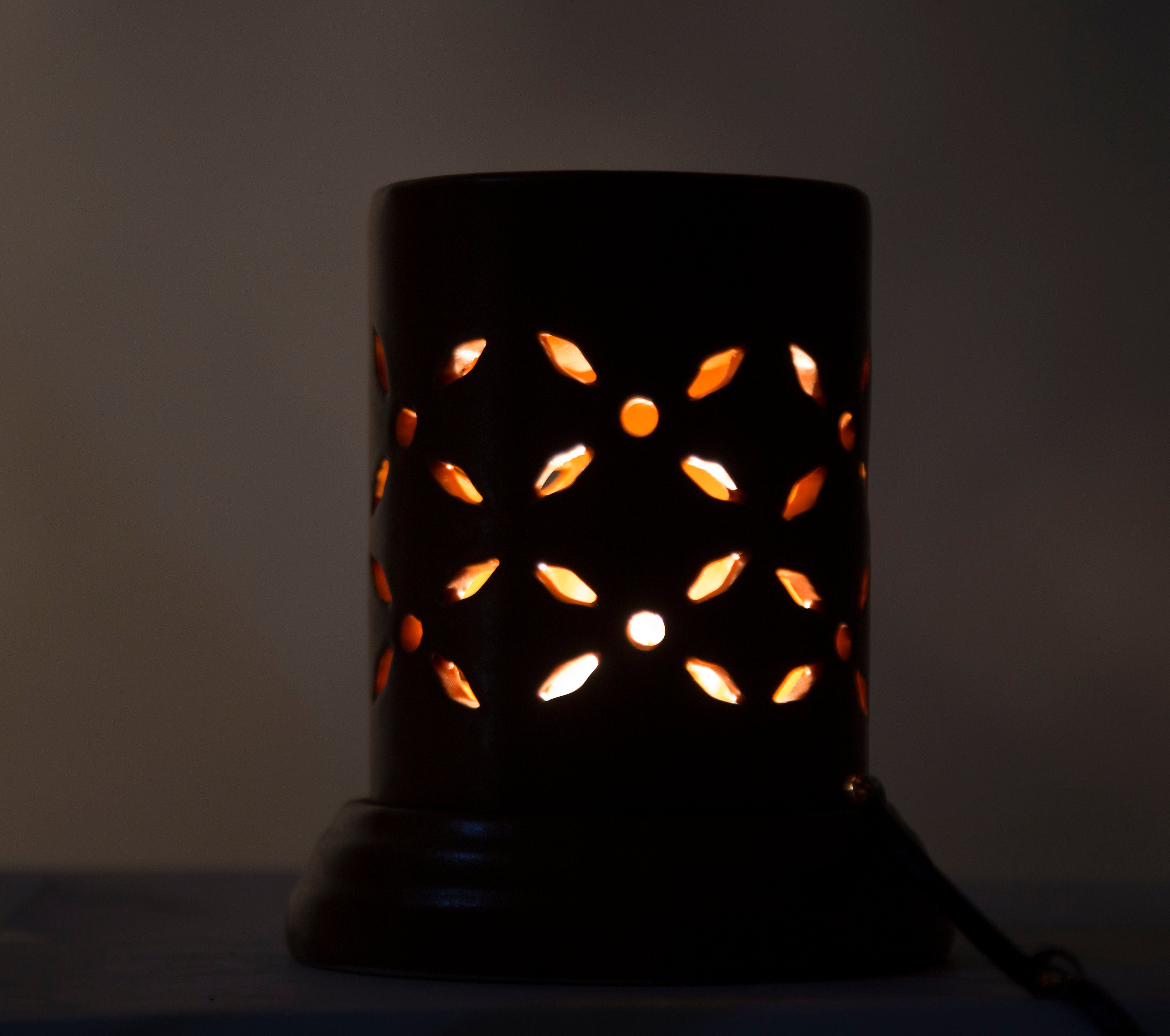 Aroma Lamp: Well