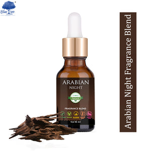 Arabian Night Aroma Oil