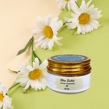 Load image into Gallery viewer, Roman Chamomile Shea Butter