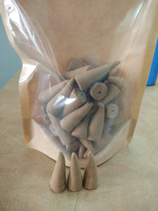 Backflow Cones Refill: Pack of 100 pcs