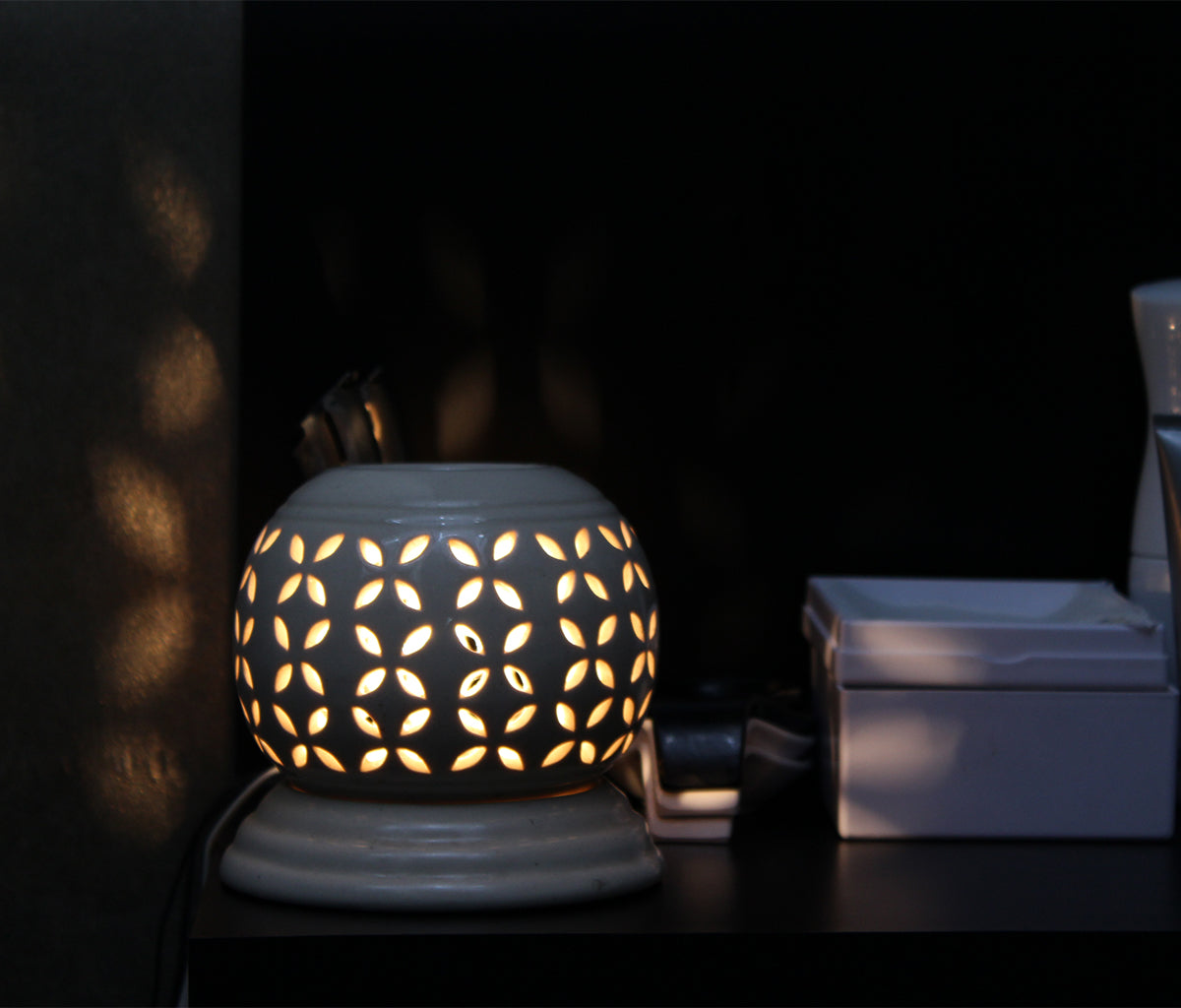 Aroma Lamps : Butterfly