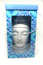 Load image into Gallery viewer, Aroma Lamp: Buddha - Blue Tree Aroma