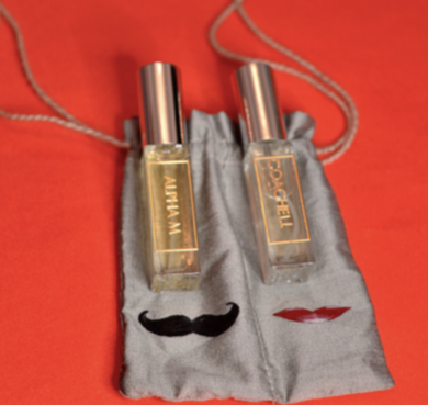Couple Pocket Perfumes