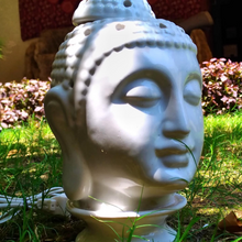 Load image into Gallery viewer, Aroma Lamp: Buddha