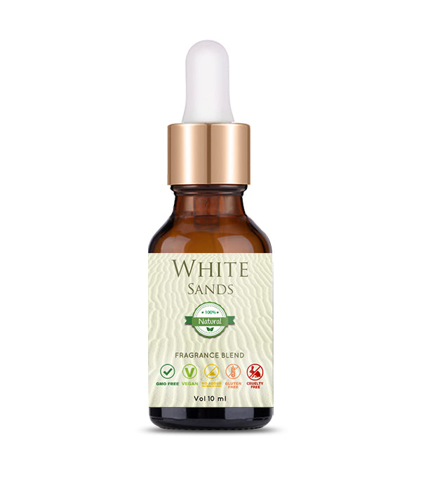 White Sands Oil - Blue Tree Aroma