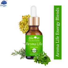 Load image into Gallery viewer, Aroma Life Energy Blend - Blue Tree Aroma