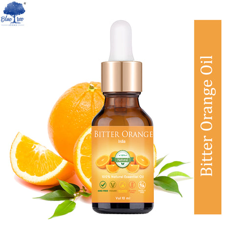 Bitter Orange Essential Oil - Blue Tree Aroma