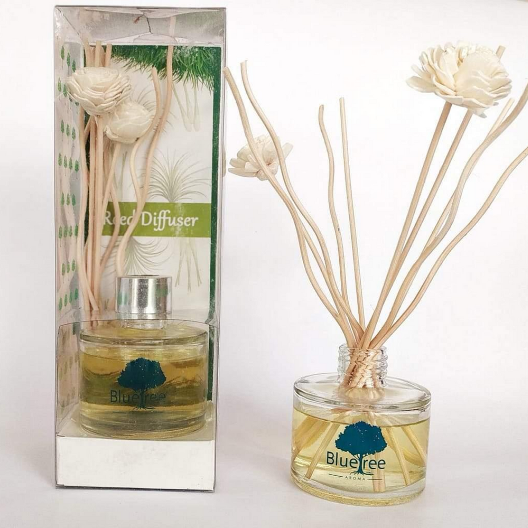 Reed Diffusers : Lemongrass