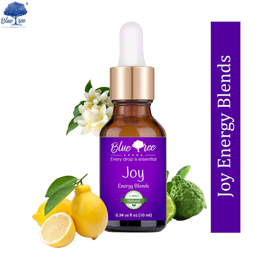 Joy Energy Blend - Blue Tree Aroma