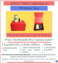 Load image into Gallery viewer, Giftbox of Wellness - Blue Tree Aroma