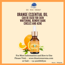 Load image into Gallery viewer, Bitter Orange Essential Oil - Blue Tree Aroma