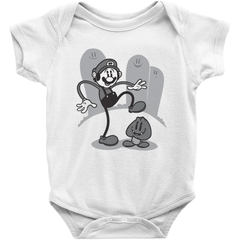 Steamboat Stomp Bodysuit