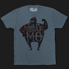 Show Your Mo T-Shirt