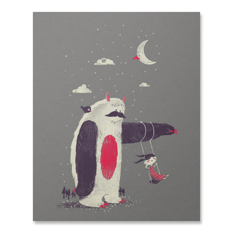 Helping Hand iPhone 6 Plus Case