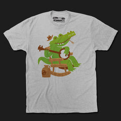 Sweet Home Alligator T-Shirt
