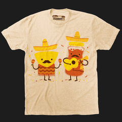 Flavorful Fiesta T-Shirt