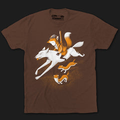 The Slyest Chase T-Shirt