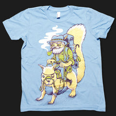 Saddle Up T-Shirt (Youth Size 8)
