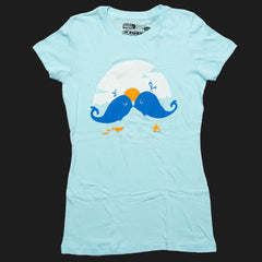 Sea Smooch T-Shirt