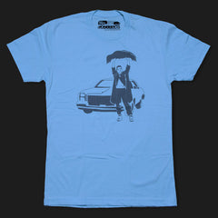 Stache Anything T-Shirt
