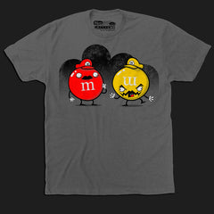 Sugary Showdown T-Shirt (Youth Size Small)
